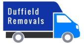 Duffield Removals Logo